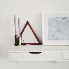 oliviamew #interior #design #decor #mirror #deco #decoration
