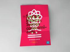 CONEXION 2012 #creative #identity #branding