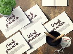 White work presenter on wooden desktop mock up Free Psd. See more inspiration related to Business card, Mockup, Business, Card, Texture, Template, Paper, Work, Web, Presentation, Website, White, Mock up, Paper texture, Notes, Psd, Wooden, Templates, Website template, Desktop, Mockups, Up, Close, Web template, Note paper, Realistic, Real, Web templates, Mock-up, Mock ups, Mock, Left, Presenter, Psd mockup, Close up, Ups, Photorealistic, Matte and Coated on Freepik.