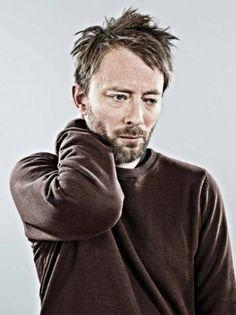 [rafdevis] - Thom Yorke #radiohead #thom #james #photography #day #yorke