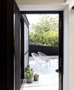 Semi Detached House Renovation - #architecture #house #home #decor