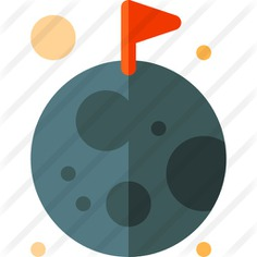 See more icon inspiration related to miscellaneous, moon phase, full moon, astronomy, flag, meteorology, nature and moon on Flaticon.