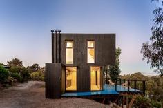 Small House / Alejandro Soffia