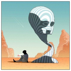 Surreal and Mesmerizing Illustrations by Dániel Taylor