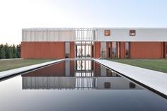 pool, Italy / Simone Subissati Architects