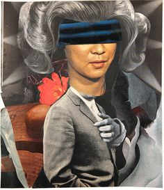 Charles Wilkin | PICDIT #collage #art