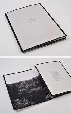 Brochures « Team Impression / Design-led Print Services and Production Management / Bench.li #editorial