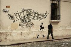 500px / Photo #ilustracin #graffitti #illustration #whisky #johniie #art #street #walker #ged