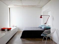 Minimal Interiors #interior #bedroom #minimalism
