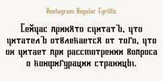Vantagram typeface (font) designed by Thoma Kikis. Teknike.com - #vantagram #typeface #font #kikis #thomakikis #blackletter #sans #lettering #greek #latin #cyrillic #teknike
