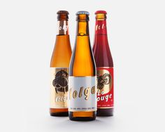 Volga Beer   Jon Contino, Alphastructaesthetitologist