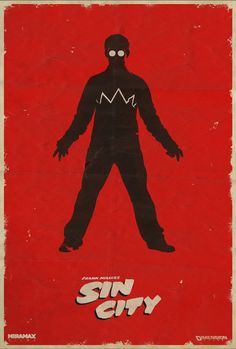 Sin City – Kevin poster GRINDHOUSE UPDATE!