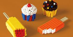 Featured Image for Extraordinary Lego art from around the world