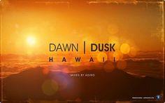 blog Â« matmacquarrie.ca #dawn #dusk #hoang #francois #aoiro #studio #poster