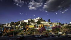 La Colonia de las Américas - mexico NEED TO GO HERE