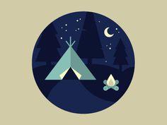 Camping. #boelaars #tim