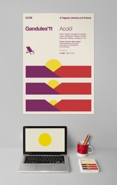 Hey Studio – Selected Works | September Industry #print #design #poster
