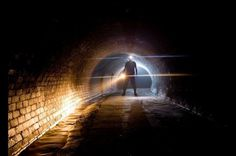 Undercity Series – Fubiz™ #underground #city #tunnel #photography #beautiful #dark #sewer