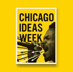 2014 Chicago Ideas Week Ideation