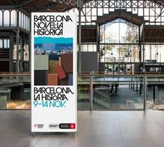 Barcelona Historical Novel 2020