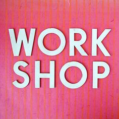 Retro Patterns and Type from the Kitsch Cafe Shop | Design Blog | Design.org #typeography