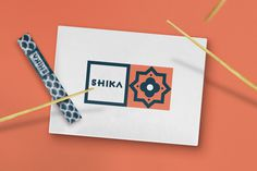 SHIKA Street Food Project on Behance #project #japanese #design #maan #food #street #cuisine #shika