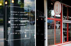 FiveThousandFingers_TangentCafe_08 #signage