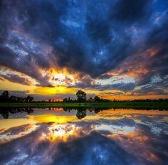 Landscape Photography by Dollia Sheombar » Creative Photography Blog #inspiration #photography #landscape