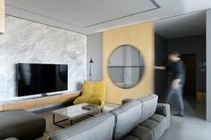 Step Inside This Beautifully Designed Kiev Apartment