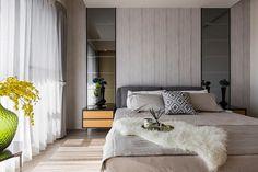 Contemporary Hsinchu Apartment 9