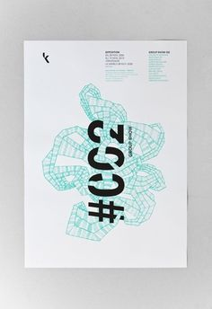 les graphiquants - typo/graphic posters #gallery #group #kamchatka #02 #show