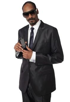 Snoop Dogg says Samsung Galaxy Indulge ain't nuthin' but a 'G' thang | BGR #rosewood #gentlemen #snoop