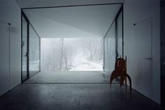 Makoto Yamaguchi · Villa/ Gallery in Karuizawa