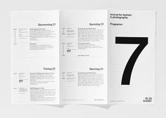 FFFFOUND! #grid #design #brochure
