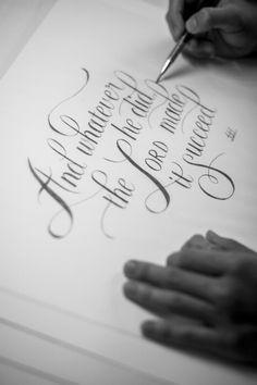 http://hand-lettered-logos.tumblr.com