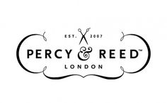 Percy & Reed Identity by Everyone Associates | LogoStack