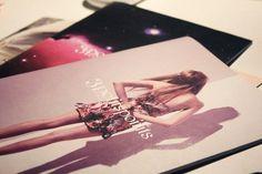 3petitspoints Magazine #3petitspoints #isabelle #laydier #magazine
