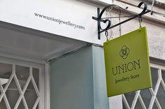 Unione Gioielli | Identità Progettato #shop #jewellery
