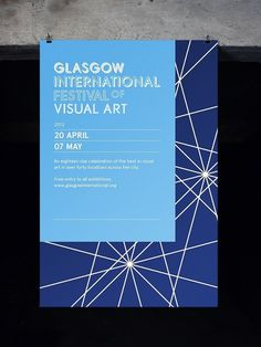 Graphical House - GI 2012 #graphicalhouse #poster #typography