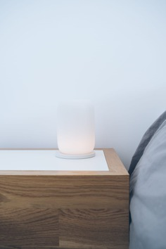 Casper Glow light - minimalgoods lighting review