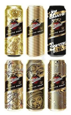 TheDieline.com #packaging #beer #can