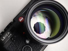A-HOLE #camera #leica
