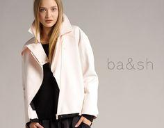 Ba&Sh ss 2013 #fashion