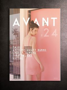 Graphic Porn #design #magazine
