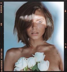 Marvelous Female Portrait Photography by Clint Padilla