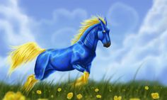 Fantasy Horse Fire Wallpaper Free Hd – WallpapersBae