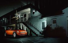 Commercial Photography by Zach Gold