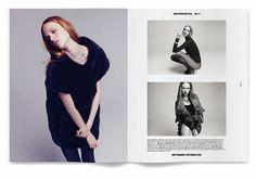 Bureau Mirko Borsche #bureau #shape #fashion #borsche #mirko #editorial #magazine