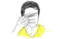 davide gioacchini: about me #illustration