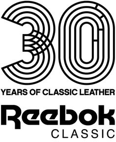 Reebok Classics 30th anniversary / Campaign — Everyone Associates #logo